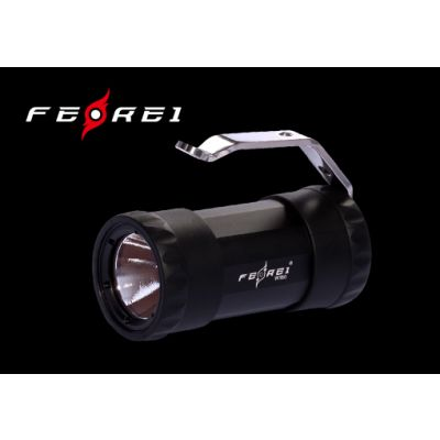 W160 / W160A 1 * CREE U2 LED 1000 Lumens150 Meters waterproof dive Light
