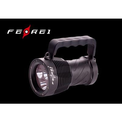 W170 / W170A 3 * CREE XM-L2 LED High intensity Dive Light