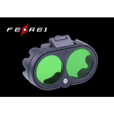 D02 Green HL50 Filter