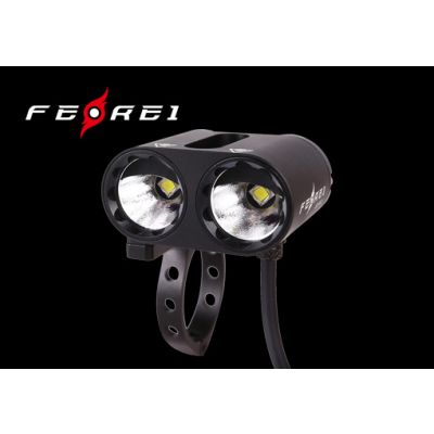 BL900 2*CREE XM-L dual LED 1560 lumen bicycle light (upgrade)